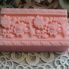 Florals Galore Soap