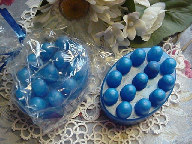 Massage Bar Soaps