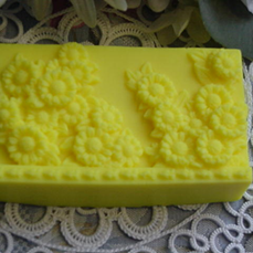 Sunflowers Galore Soap